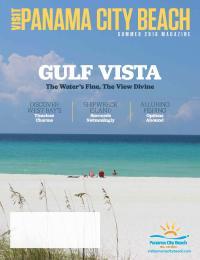 Panama City Beach Florida Free Visitors Guide