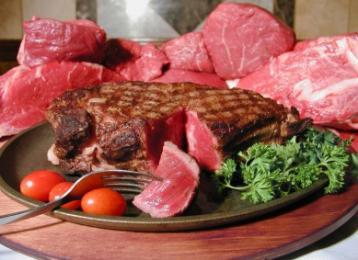 Myrtle Beach Restaurants - Angelos Steak and Pasta