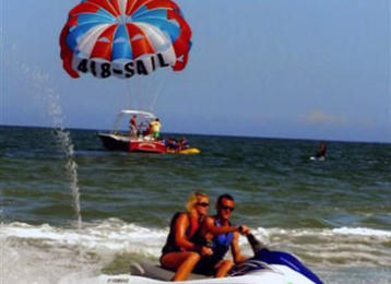 Myrtle Beach Activities | Downwind Sails Watersports