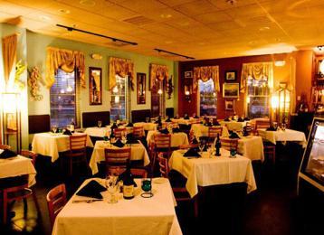 Myrtle Beach Restaurants - Croissants Bistro
