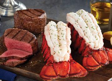 Myrtle Beach Restaurants - Angus Steakhouse
