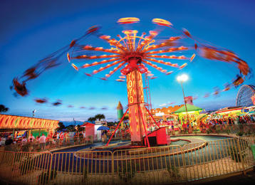 Myrtle Beach Activities - Amusement Park