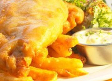 Myrtle Beach Restaurants - Big Mike's Soul Food