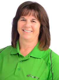 Sue - Volunteer