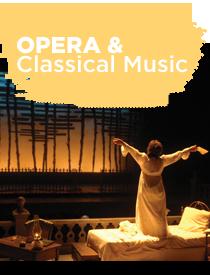 Button Opera Classical Music