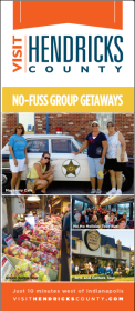 Group Tour Brochure Cover