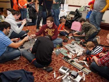 Rochester Mini Maker Faire