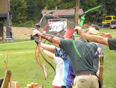 Western New York Bowhunting Festival