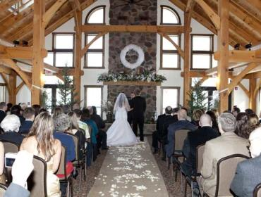 The 6th Annual Bridal Show at the Lodge