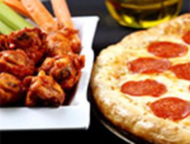 Upstate New York Pizzeria