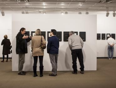 Exhibition Preview Celebration: A Matter of Memory