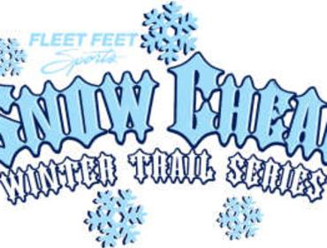 Snow Cheap Winter Trail Race Series presented by Pittsford Federal Credit Union