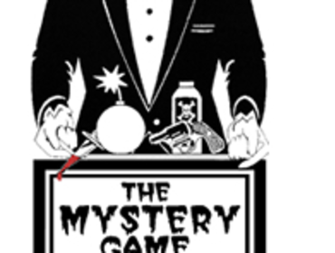 The Mystery Game at Via Girasole Wine Bar