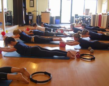 Aull Pilates
