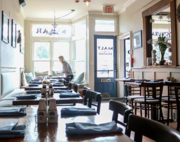 Malt Restaurant & Bar