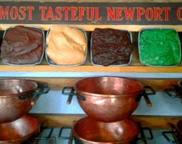 Newport Fudgery