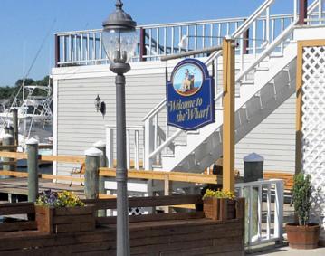 Wharf Tavern