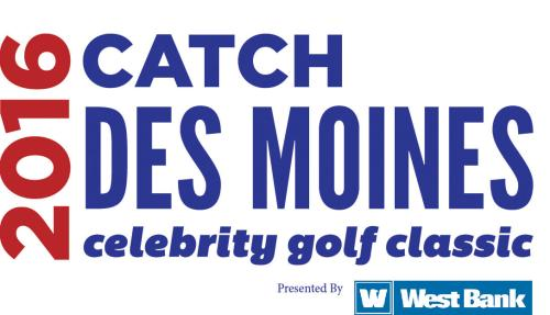 2016 Celebrity Golf Tournament Logo