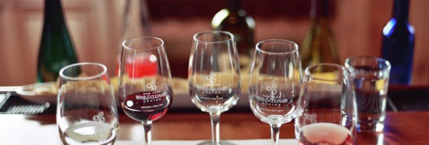 finger-lakes-new-york-wine-and-culinary-center-canandaigua-wine-tasting-glasses-on-tasting-mat