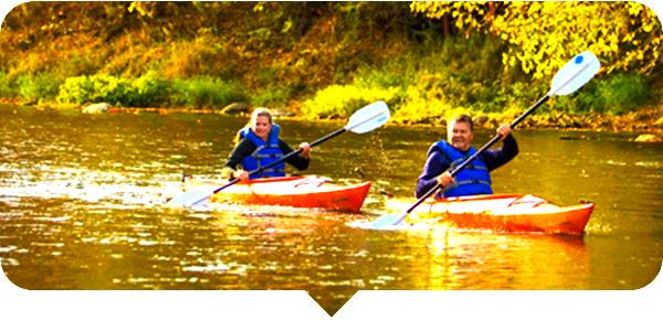 White River Canoe