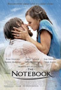 The Notebook PAC Movie Poster