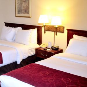 Comfort Suites Senior Discounts