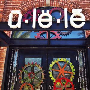 Three months after it opened, Tampa Bay's Ulele restaurant ranks among the top 100 in the U.S.