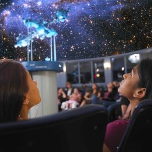 Copy of Planetarium
