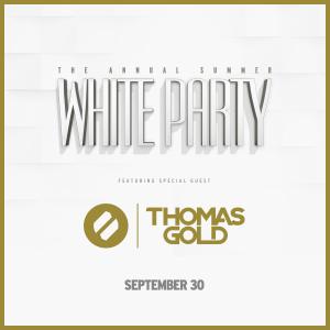white party logo