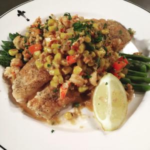 Galatoire's Dish RW