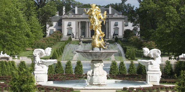 Nemours Mansion and Garden