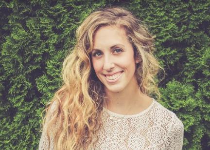 Alexa Johnson, PR Manager