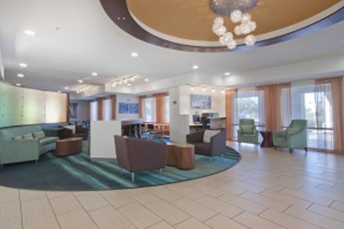 SpringHill Suites Chandler hotel
