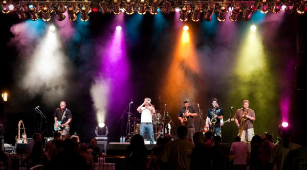 Three Rivers Festival Concert