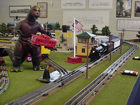 Festival of Trains 3