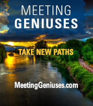 Meeting Geniuses