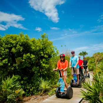 Space Coast Segway Tours