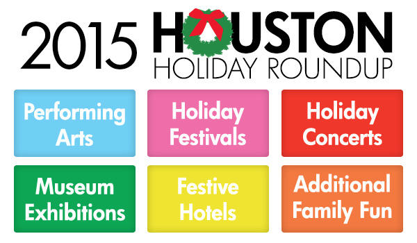 2015 holiday roundup