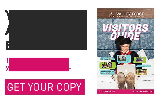 Visitors Guide Ad 2017