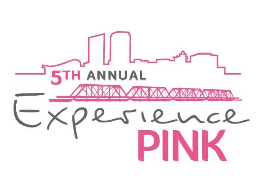 Experience Pink 2016
