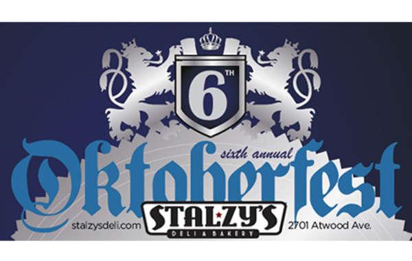 Stalzy's Oktoberfest