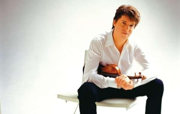 Joshua Bell, Violin, with Alessio Bax, Piano