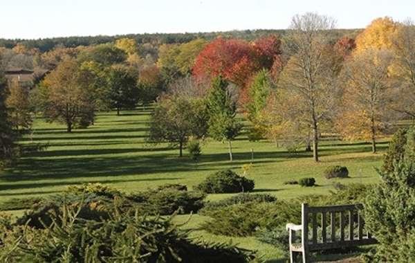 UW-Madison Arboretum Walk: Arboretum Sampler.