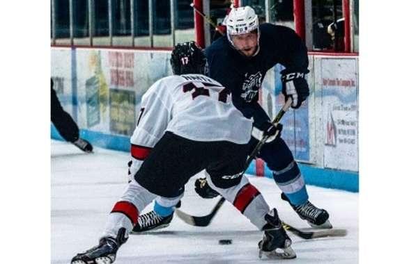 USHL Madison Capitols vs. Chicago Steel