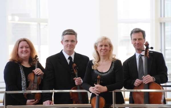 Rhapsodie Quartet Recital