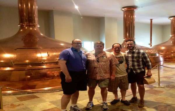 Country Roads Bus Tour w/ New Glarus Brewery