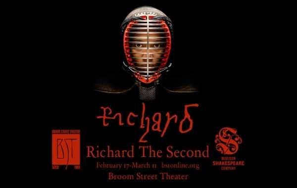 Shakespeare's Richard the Second