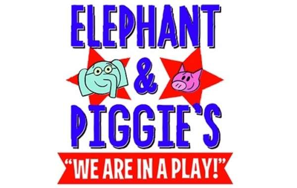 "Elephant & Piggie's ""We are in a Play!"""