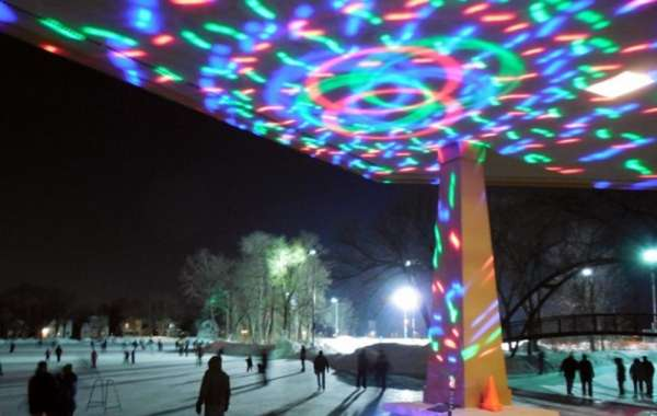 Groove & Glide - Elver Park