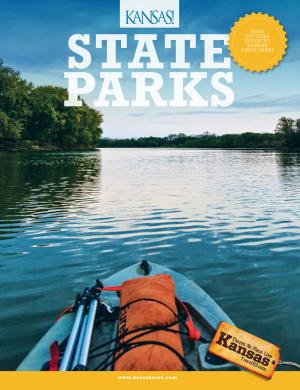 State Park Cover